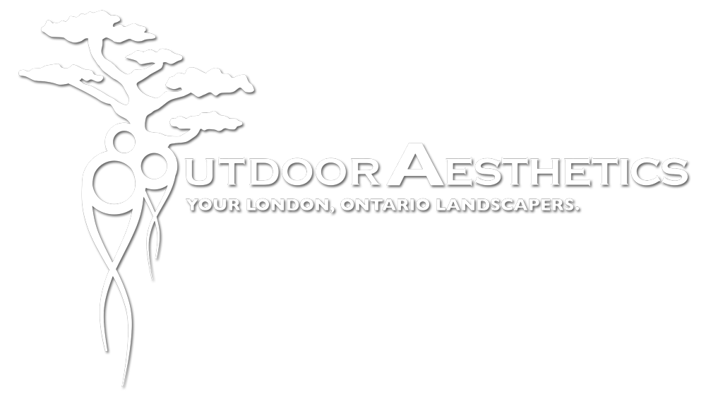 Outdoor Aesthetics - Your London, Ontario Landscapers.